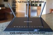 Netgear Range Extender Setup Call +1-855-856-2653