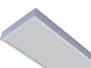 Diora NPO Slim 20/2000 - 12 opal (LED lighting)